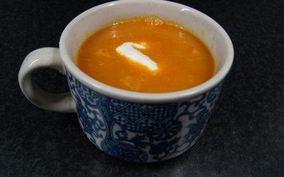Ratjetoe-soep