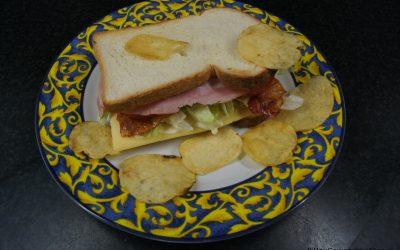 Sandwich à la Free