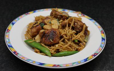 Kip Chow Mein