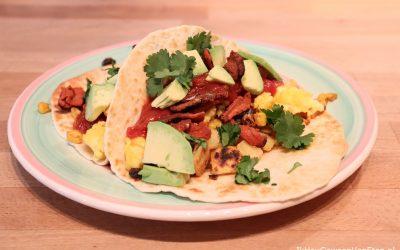 Taco's van Kevin uit Texas